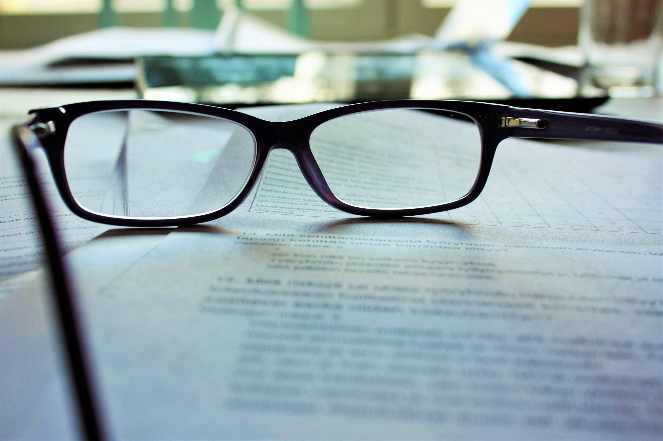 Slider Brille